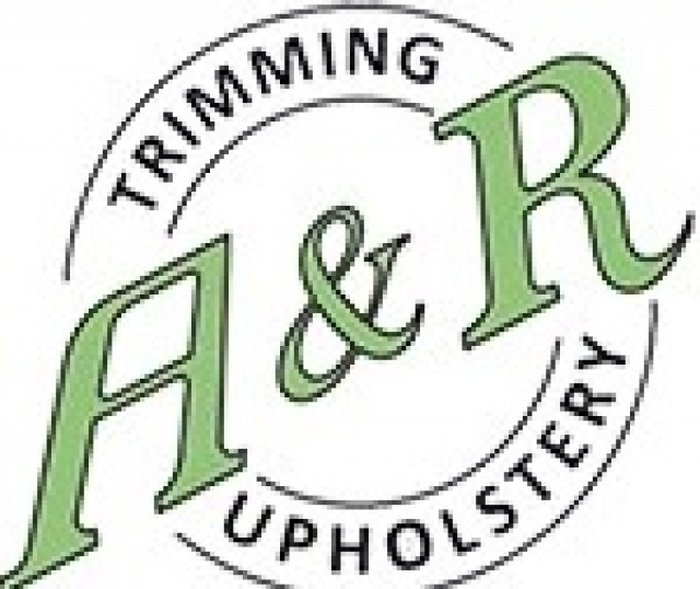 A & R Trimming and Upholstery