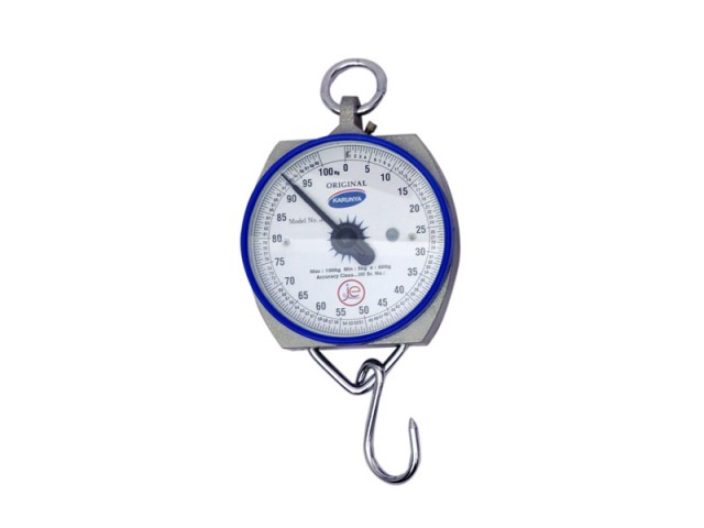 Mechanical Weighing Scales in Chennai