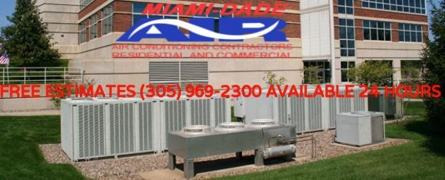 Make AC Alive with the Help of AC Repair Aventura