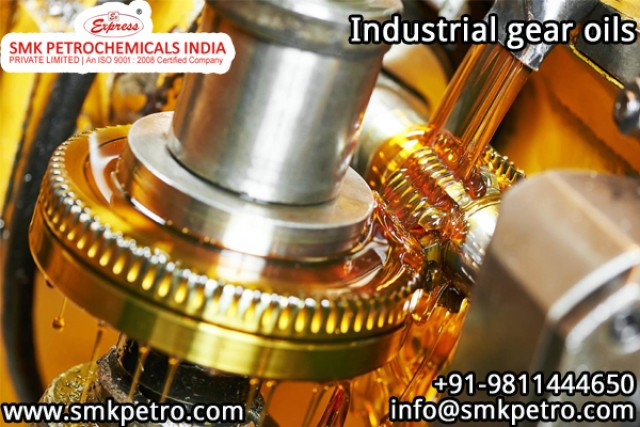 Gear Oil Manufacturers, Gear Oil Exporters and Suppliers