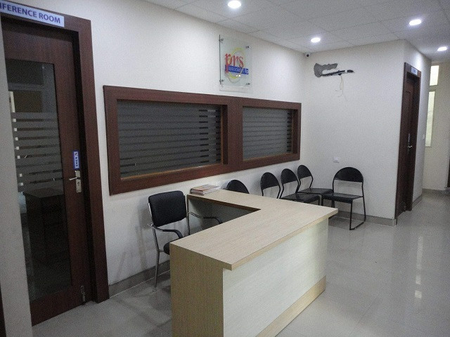 Business Centre in Jaipur