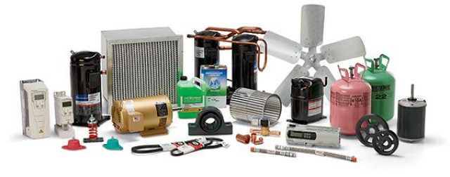 DIY Parts, Your best choice for (HVAC - PLUMBING - ELECTRICAL - APPLIANCE)