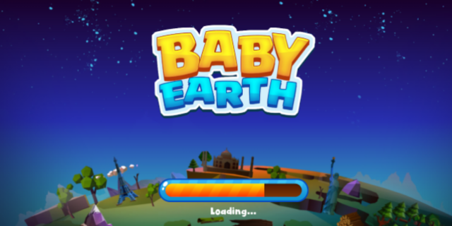 Baby Earth - Save the earth, Best Educational Game for Kids