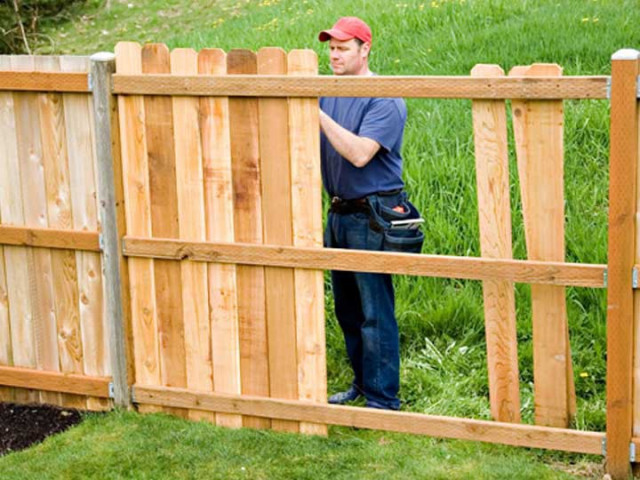 Best Fence Installation Toronto