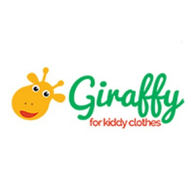 GIRAFFY   BABY AND KIDS CLOTHES