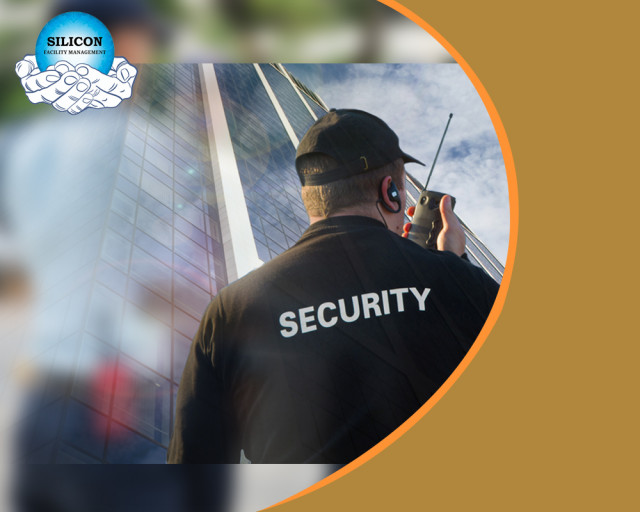 Corporate Security Guard Services in Bangalore and India