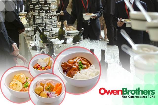 Top catering companies in London