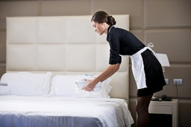 Top 10 Housekeeping Solutions: Commercial, Industrial, Office Housekeeping Delhi NCR
