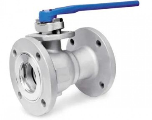 Ball valve manufacturer in Italy