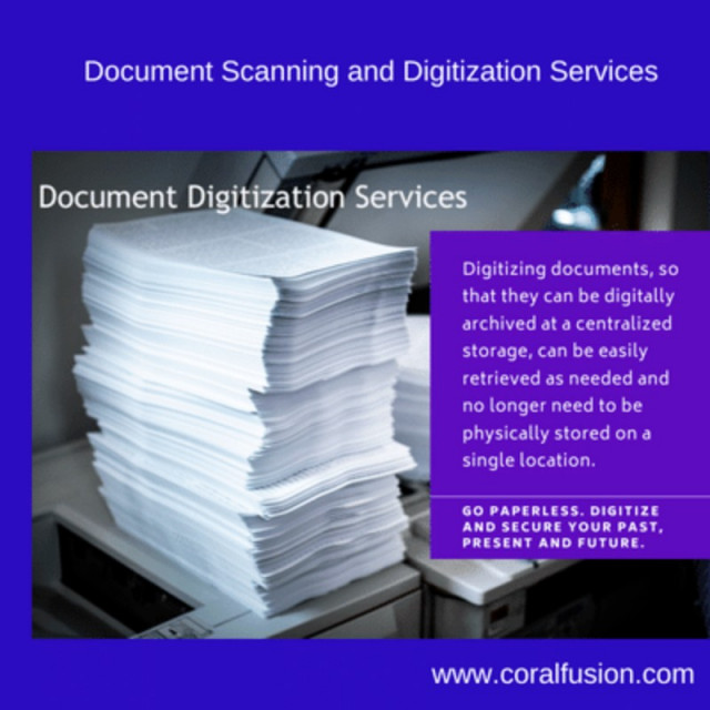 Documents Services Provider