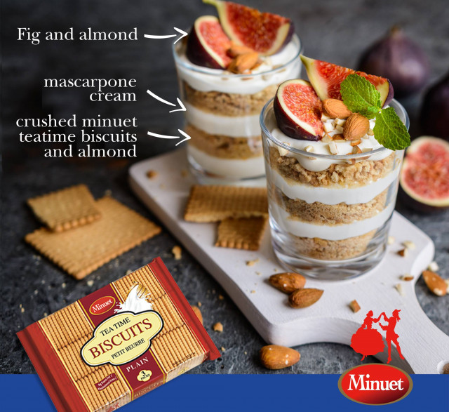 Quality Cream Biscuits, Wafers and Cookies Are Available At Best Prices