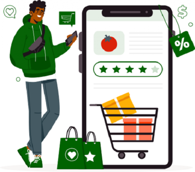 Register your Grocery Store & Sell with Foodrunner