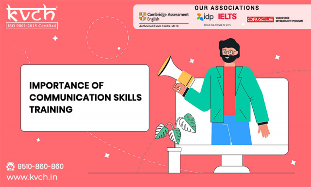 Affordable Communication Skill Training Courses in Noida