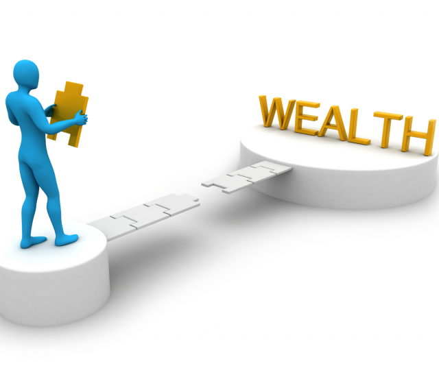 7 Steps To 7 Figures Wealth Creation And Investment Strategies Course