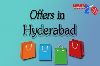 Offers in Hyderabad