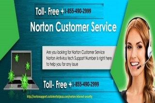 Get +1-855-490-2999 Norton Internet Security Customer Support