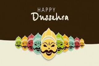 Best Places To Celebrate dussehra Jaipur