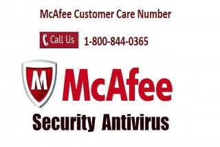 Dial McAfee Customer Care Number | 1800-884-0365
