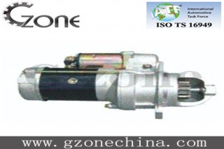 Gzone China is a Manufacturer of Heavy Duty Starter