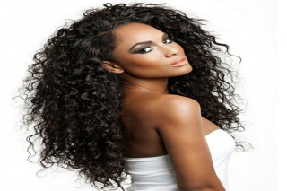 Virgin Deep Wave hair USA