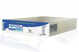 1 air quality monitoring system manufacturer