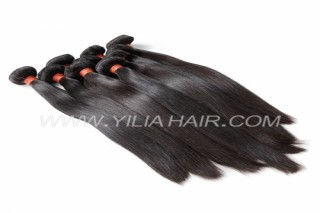 shop virgin hair from yiliahair.com