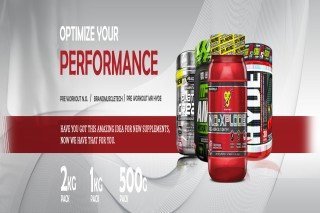 Ultimate Whey Protein's for Women in Saudi
