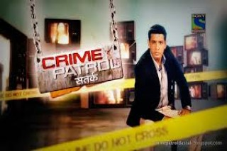 Audition Crime Petrol tv serial