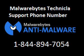Malwarebytes Technical Support Phone Number 1-844-894-7054