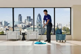 Cleaning Service New Jersey | Eco-Way Cleaning & Organizing Solutions