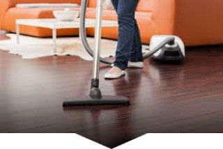 Dry Mopping Service in Boston