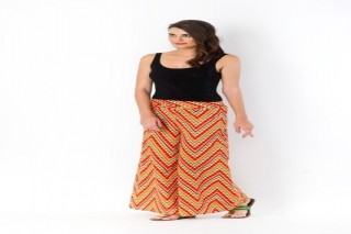 Shop Latest Palazzo Pants Online India at Shoppyzip