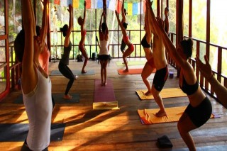 Join the Rocket Vinyasa Yoga Teacher Training in Nicaragua