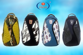 College Backpack Bags