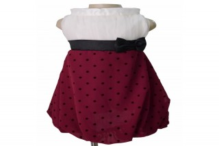Buy Highneck Dresses for Kids from Faye Bangalore