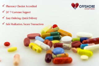 Certified Online Pharmacy for Generic Drugs