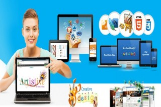 The Best Website design and development Company | Artistixe IT Solutions