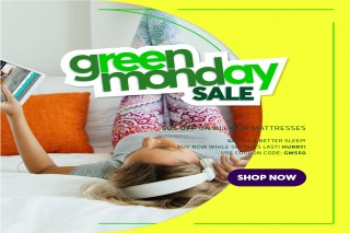 50% Discount on ALL items @ Bedding Stock