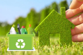 Green Cleaning Service New Jersey | Eco-Way Cleaning & Organizing Solutions