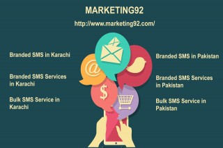 Branded SMS in Karachi - Branded SMS Marketing in Karachi