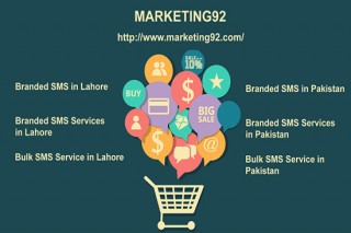 Bulk SMS in Lahore – Branded SMS in Lahore - SMS Marketing in Lahore