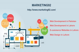 Web Development in Pakistan - Web Designing in Pakistan - Web Designing in Lahore