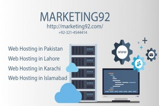 Web Hosting in Pakistan - Web Hosting in Karachi
