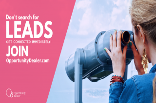 Generate leads and business contacts for free