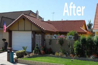 Tile Roof Repair in Los Angeles, CA