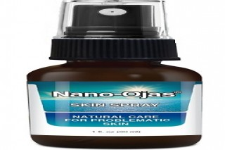 Nano-Ojas® Skin Spray - Natural Care for Problematic Skin