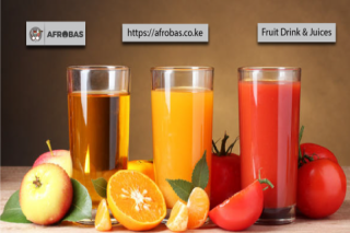 Buy Soft Drinks Online | Best Online Drink Store in Nairobi