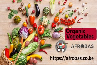 Buy Vegetables Online | Online Vegetable Store in Nairobi | Nairobi Online Fruit Store