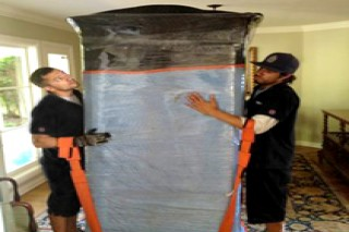 Moving & Storage in New York