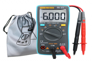 Electrical Measuring  Equipment Manufacturers